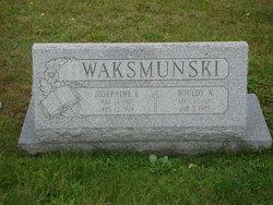 Josephine Waksmunski