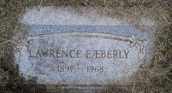 Lawrence Edward Eberly
