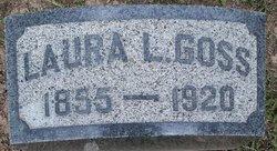 Laura <I>Larsen</I> Goss