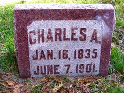 Charles A. Fent