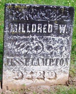 Mildred W. <I>Stone</I> Lampton