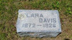 Clara Dorothy Davis