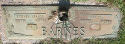 Mary Ola <I>Tuggle</I> Barnes
