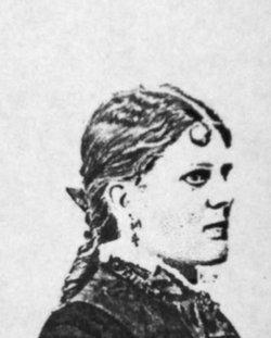 Lucy Elizabeth <I>Smith</I> Matson