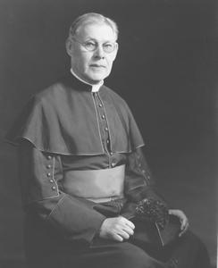 Rev Fr Charles Winfred Douglas