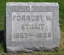 Forrest Strait