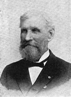 Josiah Given