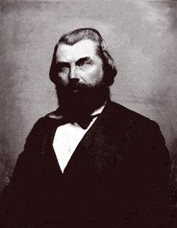 Valentine Frederick Shover