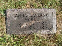 Anna Laverne McKee