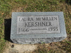 Laura B <I>Rhodes</I> Kershner