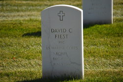 David C Fiest