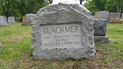 Francis Augustus Blackmer