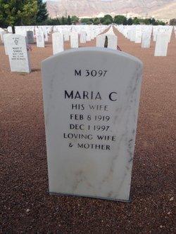 Maria C Gandara