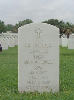 Zaragosa Garcia
