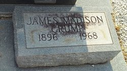 James Madison Crump