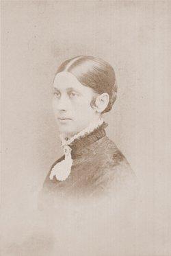 Julia Morton <I>Dodson</I> Sheppard