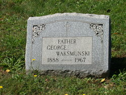 George Waksmunski