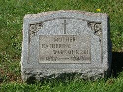 Catherine <I>Cyrusis</I> Waksmunski
