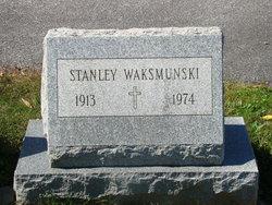 Stanley Waksmunski