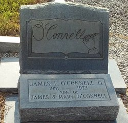 James Leroy O'Connell II