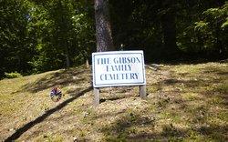 Gibson Cemetery #1