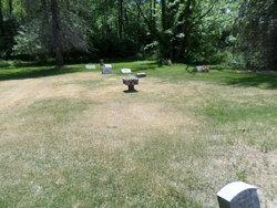 Dreisbach-Morse Cemetery