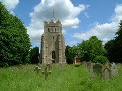 Ashdon Cemetery