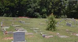 Saint Pauls CME Cemetery