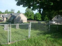 Alcorn Cemetery #1