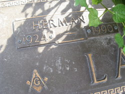 Herman Raymond Lagcher