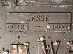 Jesse Wallace