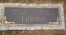 Beth F. Erwin