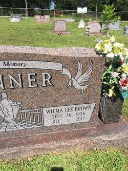 Wilma Lee <I>Brown</I> Skinner