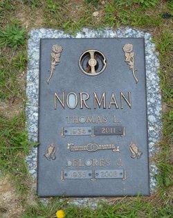 Delores <I>Foreman</I> Norman