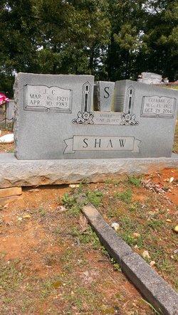 Jacob C Shaw