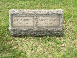 John W. McKenna
