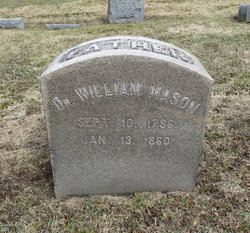 Dr William Mason