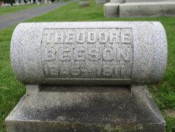 Theodore Beeson