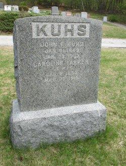 John F. Kuhs