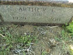 Arthur F. Turck