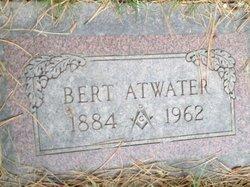 Bert Atwater
