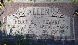 Edward Felton Allen