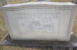 Thomas Albert Hillard