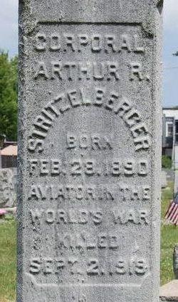 Arthur R Stritzelberger