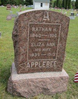 Corp Nathan H. Applebee