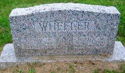 Myrtle Mae <I>Key</I> Wheeler