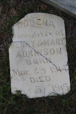 Robena Adkinson