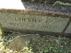 Chester C. Turck