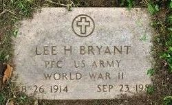 Lee H Bryant