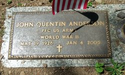 John Quentin Anderson